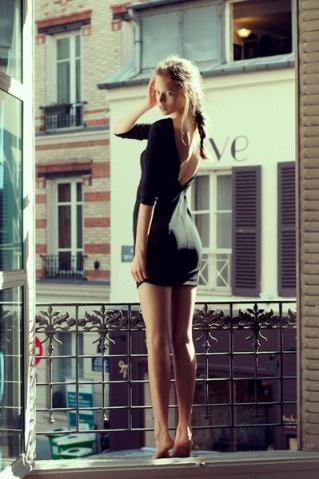 Estilo S, Moda, Dicionário da Moda, Little Black Dress