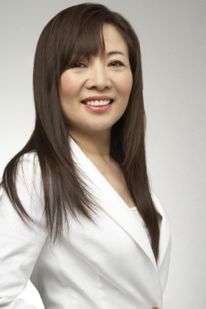 Yuko Yamashita, Estilo S, Cabelos