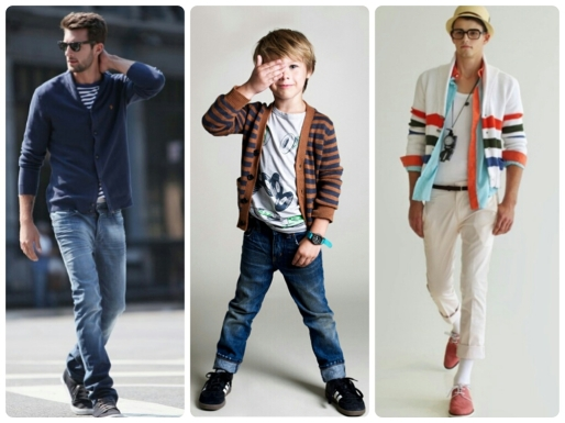 Desejo do Dia, Modelos Masculinos, Cardigans, Moda, Estilo S