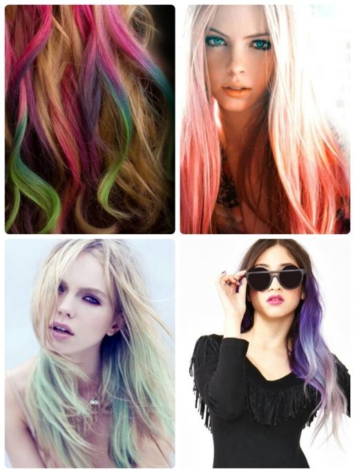 Dip-Dye, Estilo S, Dicas, Inspiração, Curiosidade, Moda, Hair