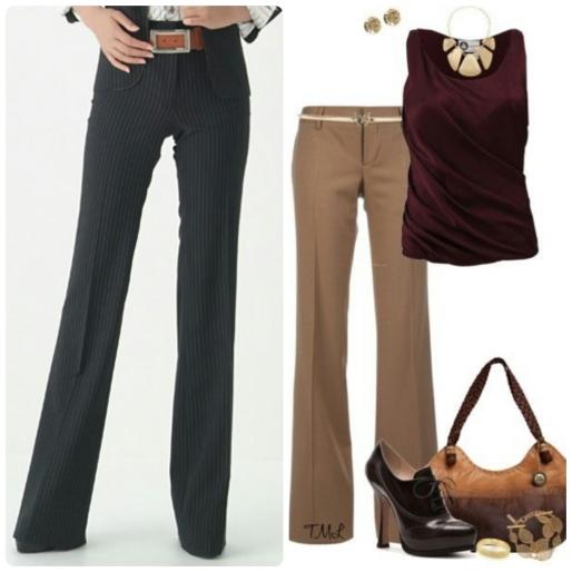 Dicas, Ampulheta, Moda, O que vestir, Decote, Cintura, Físico Ideal, Calça Alfaiataria, Risca-de-Giz