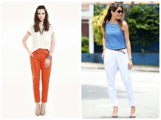 Calças Jeans, Dicas, Moda, Estilo S, Cenoura