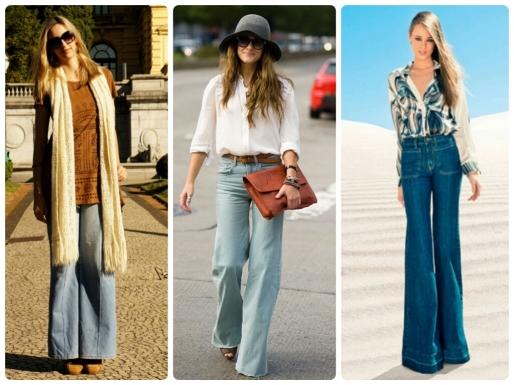 Calças Jeans, Dicas, Moda, Estilo S, Pantalona