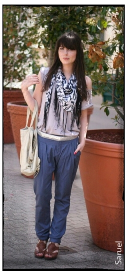 Calças Jeans, Dicas, Moda, Estilo S, Saruel