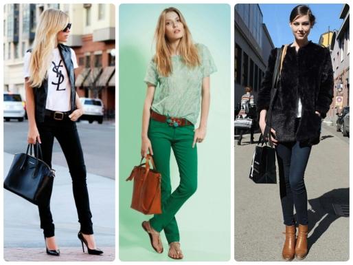 Calças Jeans, Dicas, Moda, Estilo S, Skinny