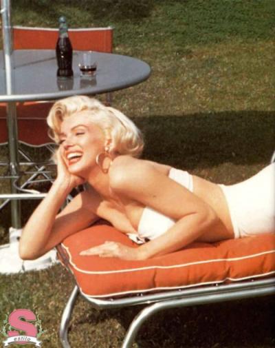 Estilo S, Clareando os cabelos, Mudanças, Cabelos Descoloridos, Cuidados, Dicas, Platinados, Famosas, Marilyn Monroe