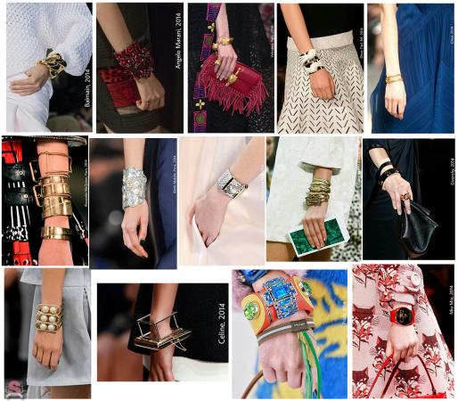 Estilo S, Tendências, Acessórios, Verão 2014, Bracelets, Braceletes, Pulseiras, Dicas