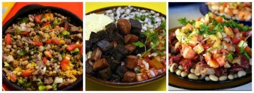 Estilo S, Cozinhando, Receitando, Receita, Arrumadinho, Pernambuco, Nordeste, Dotes Culinários
