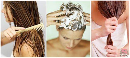 Shampoo adequado, Xampu, Cabelos oleosos, Cabelos mistos, Cabelos secos, Cabelos normais, Qual o tipo do meu cabelo, Qual o shampoo ideal