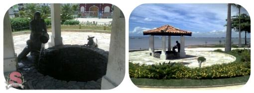 Diário de Bordo, Rio das Ostras, RJ, Viagem, Praia do  Centro, Poço de Pedra