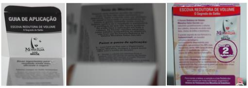 Experiência, Troféu Joinha, Superindico, Hidratação, Escova Redutora de Volume, Monalisa, Avenida Brasil, Embelleze