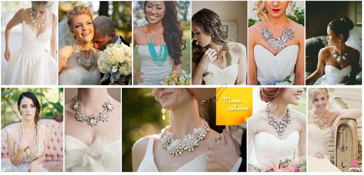 maxi joias, maxi bijus, casamentos, weddings, brides, noivas, ousadia, estilo s, maxi colares