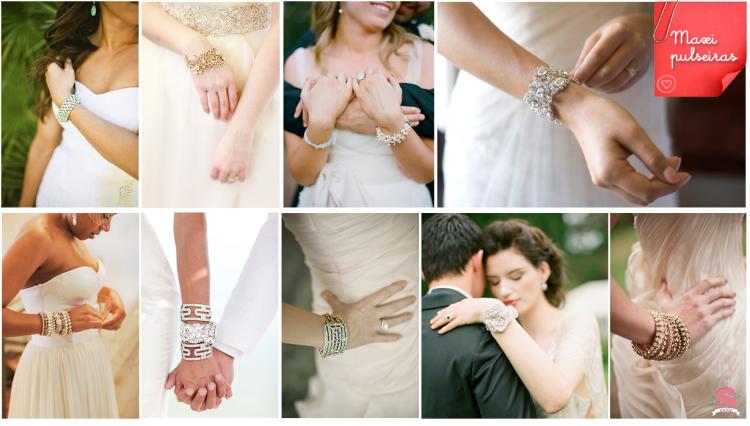 maxi joias, maxi bijus, casamentos, weddings, brides, noivas, ousadia, estilo s, maxi pulseiras