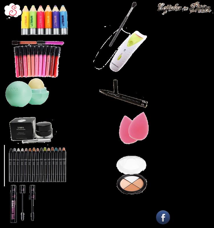 Lojinha by Diiu, Parceira, Promoção, Promo, Preços Baixos, Make, Maquiagem, Make Up, Dicas, Descontos, Aniversário