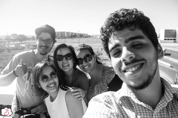 Estilo S, Maridinho, BSB, Brasilia, DF, Plano Piloto, Viagem, Diário de Bordo, Amigos, Porque Nada Nos Une