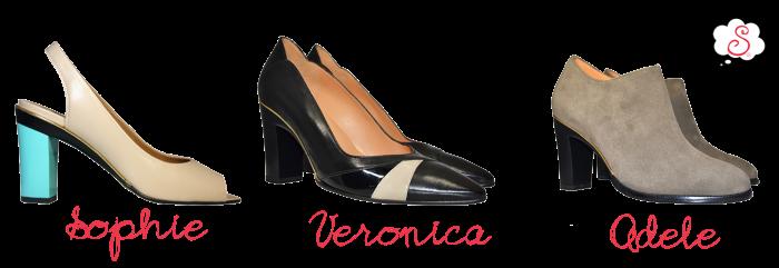 Sapatos, Shoes, Tanya Heath, Design, Novidades, News, Trocando os Saltos, Coleção, Colletion, Design, Hellen Noir