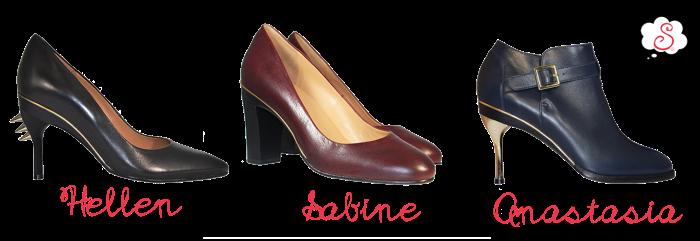 Sapatos, Shoes, Tanya Heath, Design, Novidades, News, Trocando os Saltos, Coleção, Colletion, Design