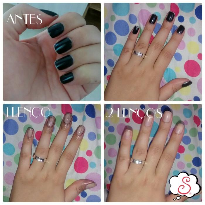 Estilo S, Océane Femme, Experimentando, Make, Maquiagem, Removedor de Make, Unhas, Nails, Removedor de Esmaltes, Esmaltes,