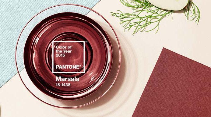 Marsala, Pantone, A cor do ano, Cor de 2015, 2015, Estilo S, Dicas